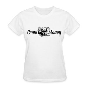 Crowwoman - Women's T-Shirt