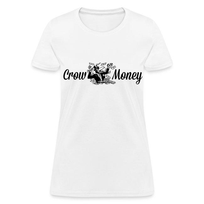 Crowwoman