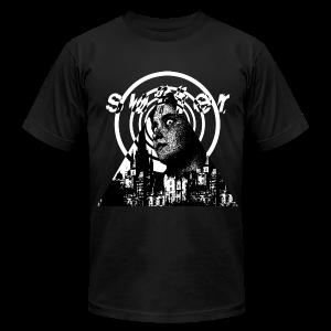 Suffer - Men's Fine Jersey T-Shirt