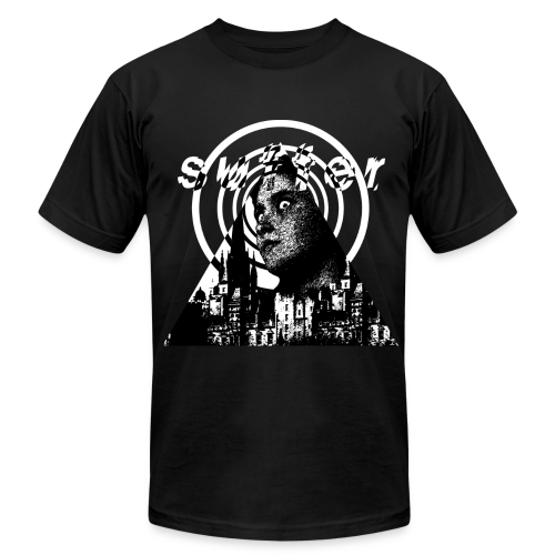 Suffer - Men's  Jersey T-Shirt