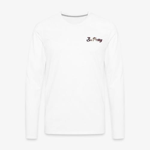 BaPossy Long Sleeve - Men's Premium Long Sleeve T-Shirt