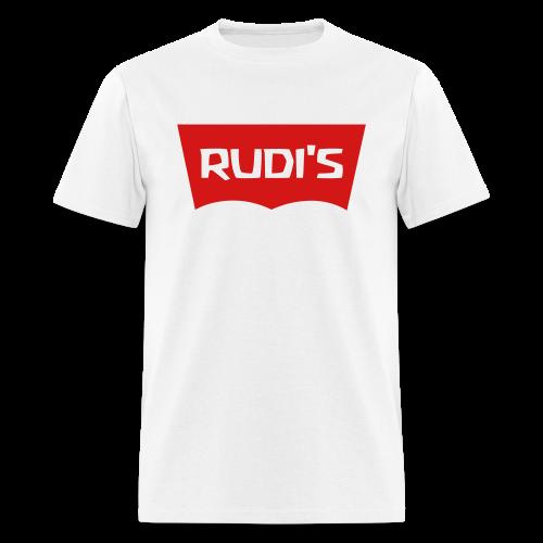 Rudi's - Men's T-Shirt