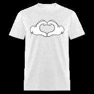 T-Shirts ~ Men's T-Shirt ~ Article 11068382