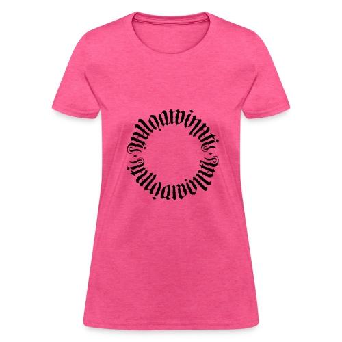Womens Balloonatic Tee - Women's T-Shirt