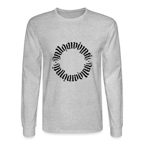 Mens Long Sleeve Balloominati Tee - Men's Long Sleeve T-Shirt