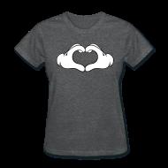 Women's T-Shirts ~ Women's T-Shirt ~ Article 11068385