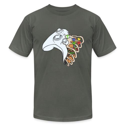 Control Life - Men's Fine Jersey T-Shirt