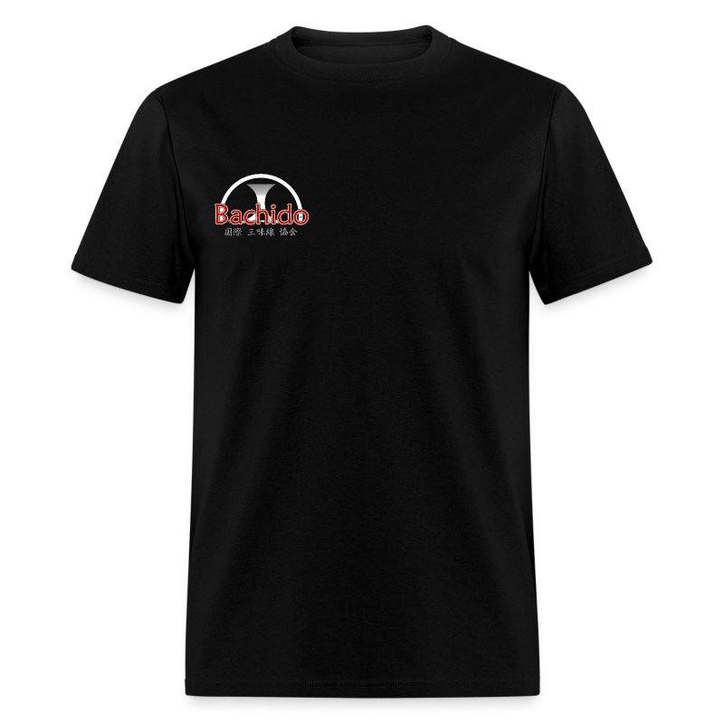 'Reppin' - Men's T-Shirt