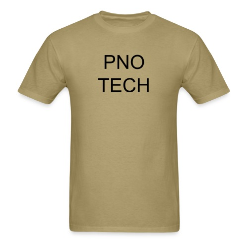 PNO TECH - Men's T-Shirt