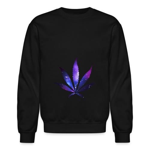 Trippy Chronic! - Crewneck Sweatshirt