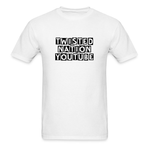 Twisted Nation - Men's T-Shirt