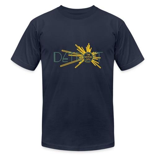 Motor City Tee - Men's  Jersey T-Shirt