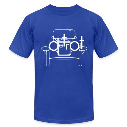 Model Tee - Men's Fine Jersey T-Shirt
