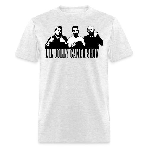 Podcaster - Men's T-Shirt