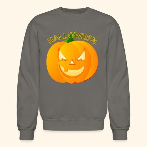 Halloween - Crewneck Sweatshirt