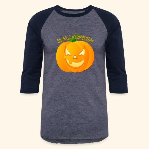 Halloween - Baseball T-Shirt