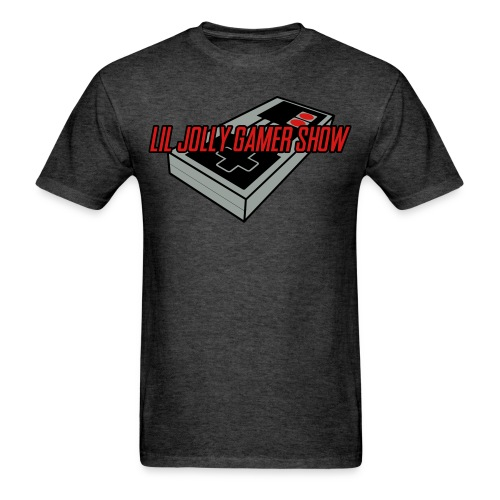 NES LJGS - Men's T-Shirt