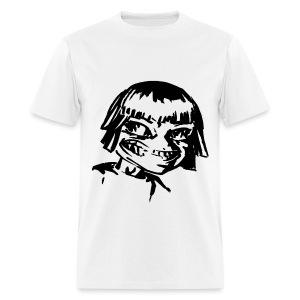 Jak T-Shirt - Men's T-Shirt