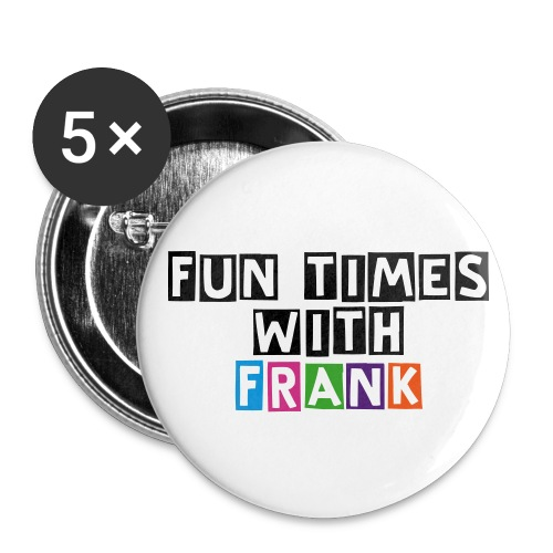 SWEET BUTTONS/PINS - Large Buttons