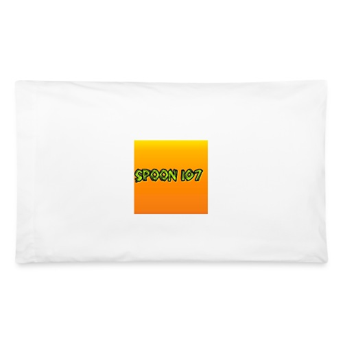 Spoon pillow case - Pillowcase