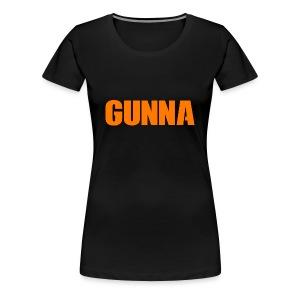 GUNNA Womens Tee - Women's Premium T-Shirt