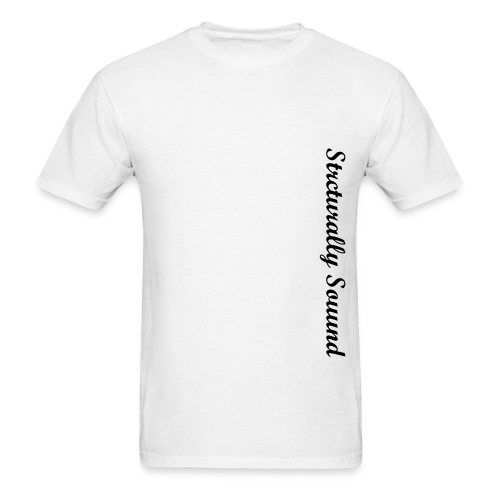Structurally Sound T-shirt - Men's T-Shirt