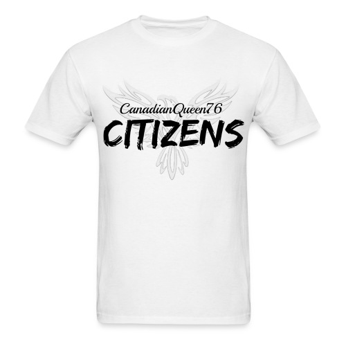 CQ76 Citizens - Men's T-Shirt