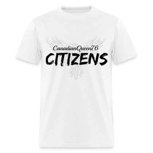 CQ76 Citizens - Men's T-Shirt
