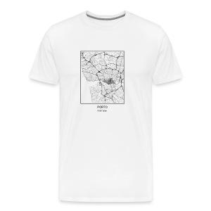 PORTO PORTUGAL - Men's Premium T-Shirt