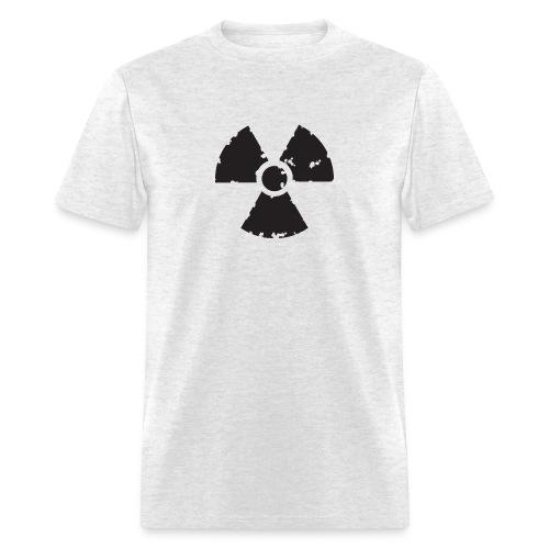 Faded Radioactive T-Shirt - Men's T-Shirt