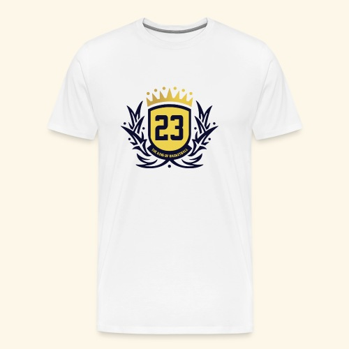 Cleveland  - Men's Premium T-Shirt
