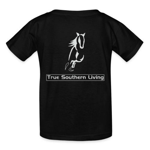 True Southern Living Tee for Kids - Kids' T-Shirt