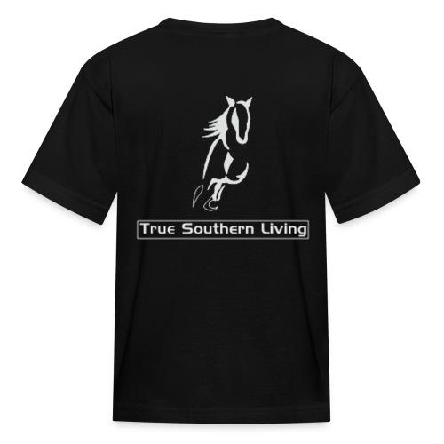 True Southern Living Tee for Kids - Kids' T-Shirt