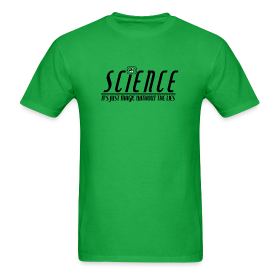 Science! ~ 351