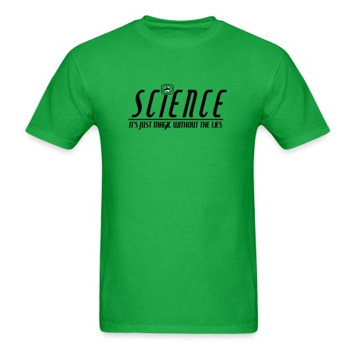 Science! - Men's T-Shirt