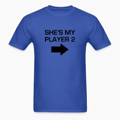 She's My Player 2