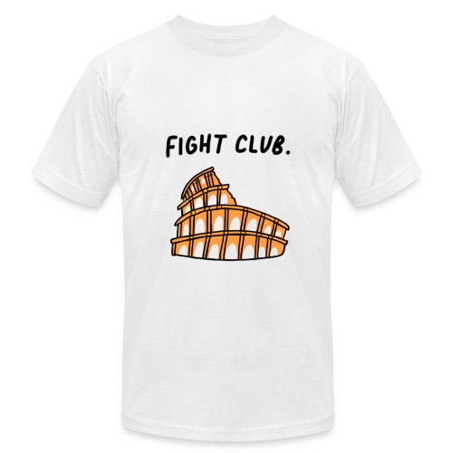 Men's Fight Club - Men's  Jersey T-Shirt
