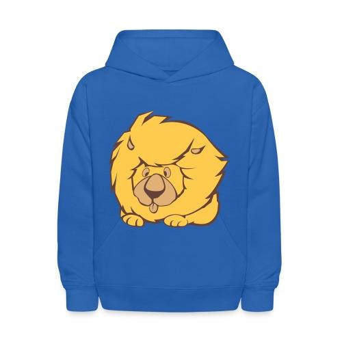 Little Lion - Kids' Hoodie