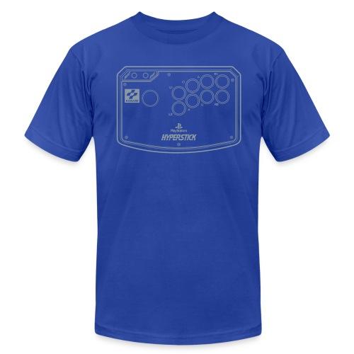 Hyperstick - Men's Fine Jersey T-Shirt