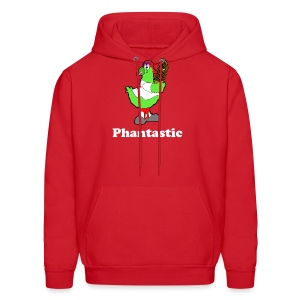 Phantastic LTD Hood - Men's Hoodie