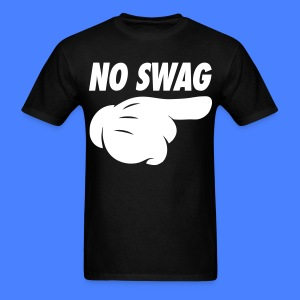 No Swag T-Shirts - stayflyclothing.com - Men's T-Shirt