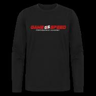 Long Sleeve Shirts ~ Men's Long Sleeve T-Shirt by Next Level ~ Article 11080161