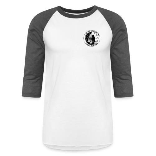Standard Long sleve - Baseball T-Shirt