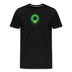 Merry Merry Quite Contrary - Men's Premium T-Shirt