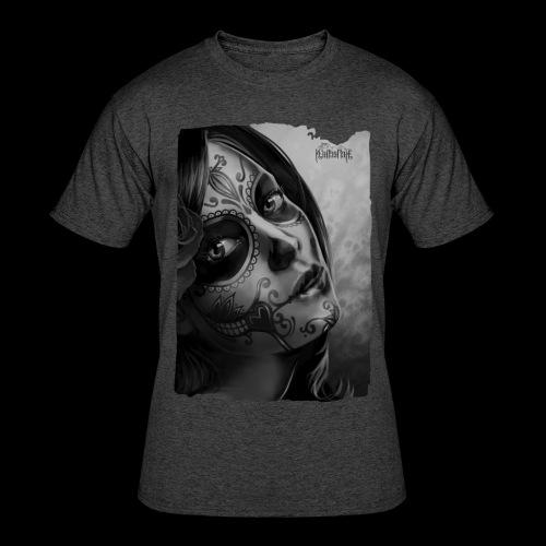 019 Sugar Skull - Men's 50/50 T-Shirt