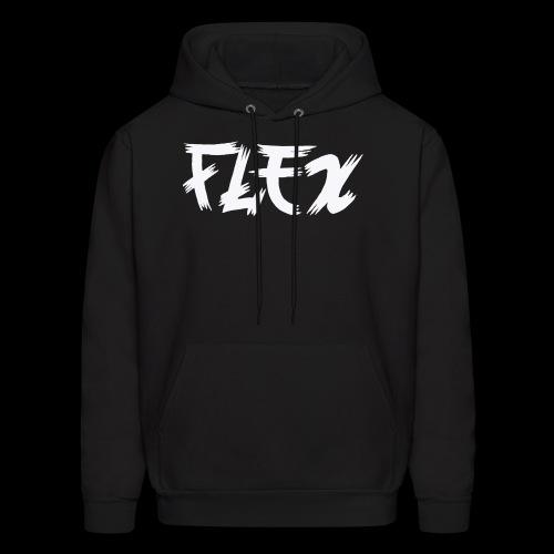 FLEX Beast Hoodie Black - Men's Hoodie