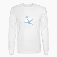 If At First 1 (2c)++2012 Long Sleeve Shirts