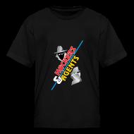 Kids' Shirts ~ Kids' T-Shirt ~ Hackers & Agents Kids Shirt