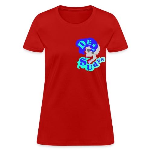Aqua Marine - Women's T-Shirt
