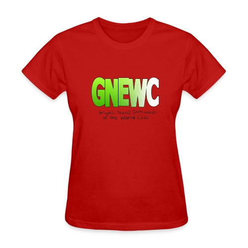 GNEWC - Women's T-shirt #1 - Women's T-Shirt
